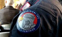 I Carabinieri per la Tutela del Patrimonio Culturale recuperano 15 opere pittoriche di Pier Francesco Guala e una pala d'altare attribuita ad Aimo Volpi