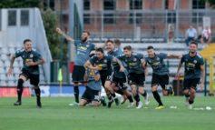 Grigi: ecco le avversarie nel campionato di Serie B 2021-2022