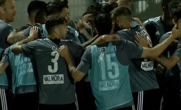 Un'Alessandria non entusiasmante centra comunque l'obiettivo Serie B