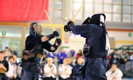Kendo: due nuove cinture nere per l'Accademia Kodokan di Alessandria