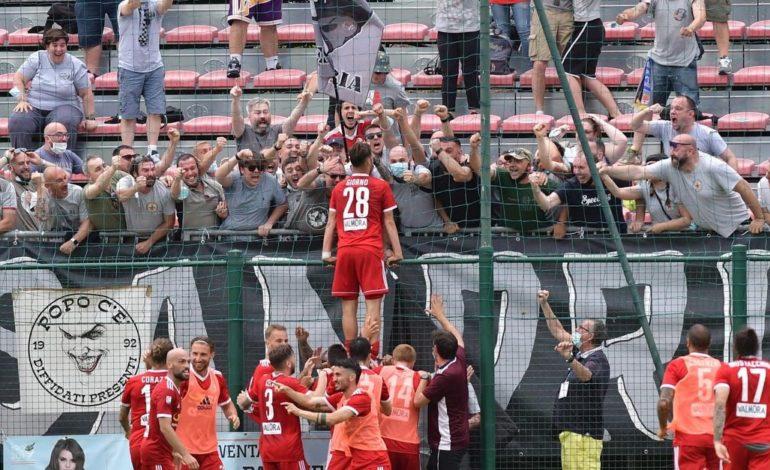 Grigi: per la finale di andata playoff quattro squalificati nel Padova e uno nell'Alessandria