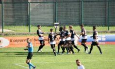 Calcio Serie D: il Derthona espugna il campo del Chieri e mette al sicuro la salvezza