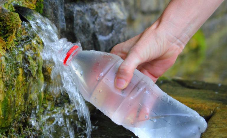 Valori di arsenico elevati: acqua non potabile in una parte del territorio di Molare