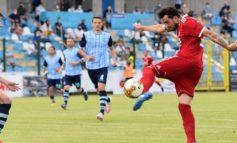 Serie C semifinale playoff: l'Alessandria pareggia in casa con l'Albinoleffe e accede alla finale dove sfiderà il Padova