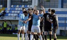 Calcio Serie D: un Casale ormai salvo e senza più stimoli perde in casa contro la Sanremese