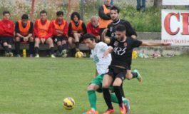 Calcio Eccellenza: l'Acqui con due reti fa suo il derby col Castellazzo