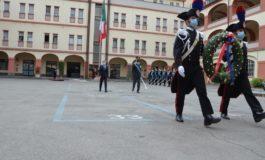 Da Legione Carabinieri Piemonte e Valle d'Aosta: 207° annuale della fondazione dell'Arma dei Carabinieri