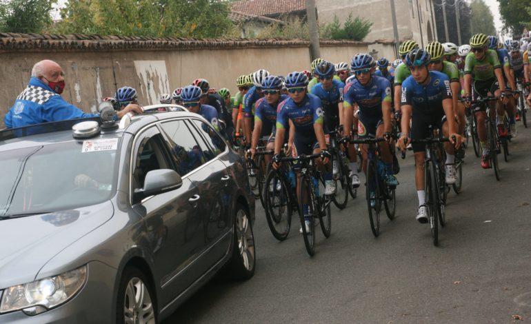 Dal Comune di Pasturana: il 24 giugno torna il Giro Ciclistico dell'Appennino professionisti a Pasturana