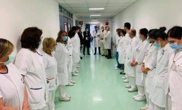 "Triplicati i sanitari no-vax in Liguria: ""L'obbligo è incostituzionale"""