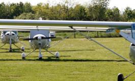 Ordinato dal Tribunale di Asti il dissequestro dei diciassette velivoli finiti nel mirino delle Fiamme Gialle per irregolarità