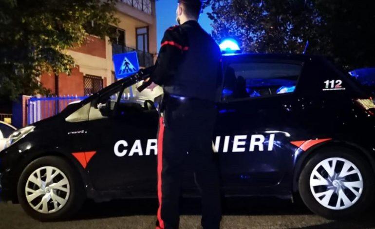 Rissa tra quattro minorenni, tutti arrestati