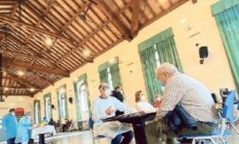 Tornano al lavoro i medici di famiglia al centro vaccinale di Tortona