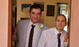 """Tragedia gay a Casale: """"Ha ucciso il marito a coltellate e col suo bancomat ha comprato la droga"""""""