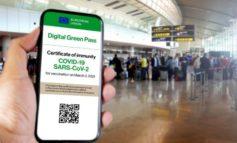 Draghi ha firmato il decreto: Green Pass italiano attivo dal 1° luglio