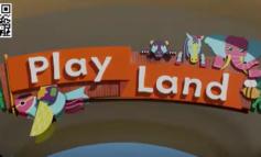 Play Land, la terra dei giochi, realizzata al Serravalle Designer Outlet (video)