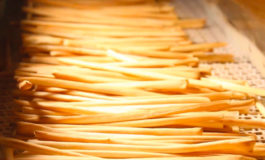 Grissitalia, nuovi prodotti e diversificazione degli stabilimenti: il gruppo leader dei sostitutivi del pane risponde alle esigenze di mercato