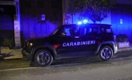 Dalla Compagnia Carabinieri di Tortona: tafferugli con spari all'agriturismo di Montegioco