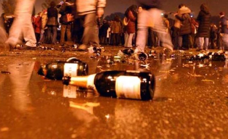 Stop alla movida selvaggia: i Comuni si ribellano con Acqui Terme capofila