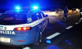 Alla guida in stato di ebbrezza: fermati, denunciati e patente ritirata