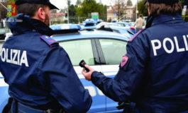 Polizia in azione ad Asti lo scorso fine settimana: due arresti in un giorno