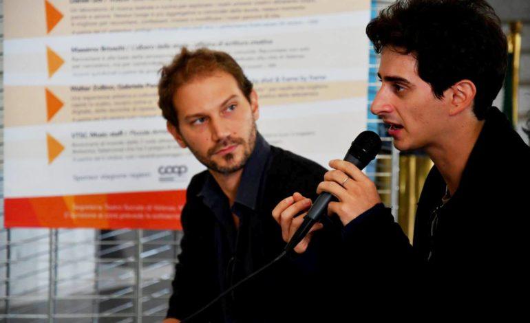 Dal Teatro Sociale di Valenza: Valenza Estate 2021