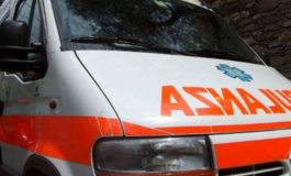 Tre mezzi coinvolti in un incidente davanti alla Bobst di San Giorgio Monferrato: un ferito