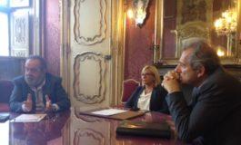 L'ex dirigente Gianni Mogni citato dalla Provincia per risarcimento danni