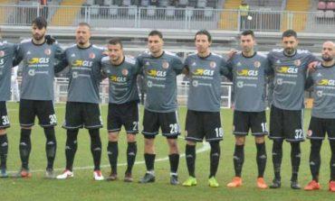 Arrighini resta nei Grigi, proposte dalla Serie C per Eusepi
