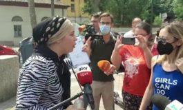 Il dolore della famiglia per la morte del marocchino ucciso martedì a Voghera