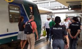Dalla Questura di Alessandria: l'attività delle ultime settimane nelle stazioni e sui treni in Piemonte e Valle d'Aosta