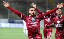 """Grigi: il difensore della Reggina Liotti nuovamente """"nel mirino"""""""