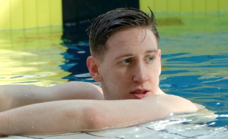 Nuoto: l'alessandrino Federico Poggio in semifinale alle Olimpiadi