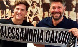 Grigi: preso l'attaccante Gabriel Lunetta per rinforzare la fascia sinistra