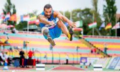 Atletica: per un problema al tendine niente Olimpiadi di Tokyo per l'alessandrino La Barbera