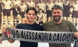 Grigi: ingaggiato dalla Fiorentina il giovane terzino destro Pierozzi