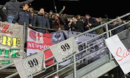 Domani al via la campagna tesseramento ai Supporters 1999 Alessandria