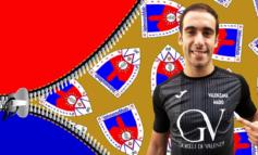 Calcio Promozione: la Valenzana Mado aggiunge un altro tassello con l'arrivo del difensore Bardone