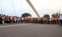 Da piazza Ceriana a piazza della Libertà: ecco il percorso della StrAlessandria 2021