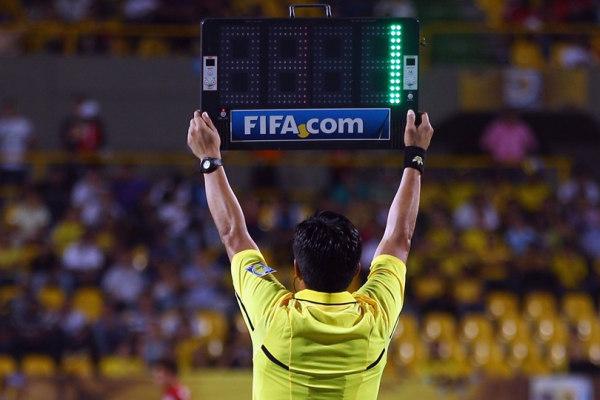 All'orizzonte possibili cambiamenti per quanto concerne la durata delle partite di calcio? Ecco l'ultima idea della Fifa