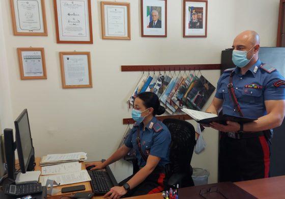 Da Compagnia Carabinieri di Casale Monferrato: continua la lotta alle truffe informatiche