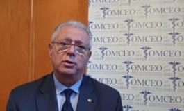 """Il Presidente dell'Ordine dei Medici Antonio Magi: """"I vaccinati contagiano come i non vaccinati"""", allora il Green Pass?"""