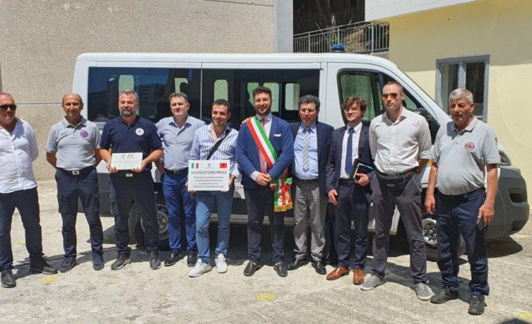 Dalla Città di Casale Monferrato: consegnato il materiale didattico acquistato con la raccolta fondi per il terremoto in Abania