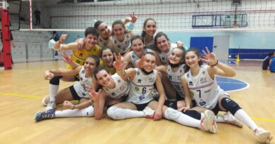 Pallavolo femminile: ieri la presentazione del nuovo assetto societario dell'Alessandria Volley