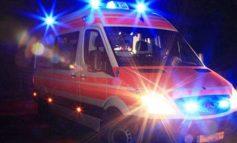 Uno schianto nella notte: perde la vita un giovane alla guida di una Ford Fiesta