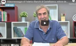Federico Bianchi di Castelbianco, editore dell'Agenzia Dire e Giovanna Boda: una vicenda tutta da chiarire (video)