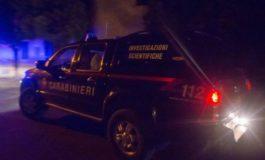 Caccia all'autore del ferimento di un uomo domenica all'alba nella zona industriale di Asti