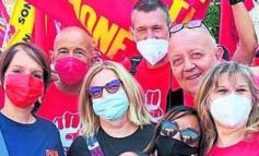 Cerutti: i sindacati insistono con la proroga della cassa integrazione