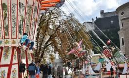 Bancarelle, luna park, frittelle e panini: ad Acqui c'è la fiera di San Guido
