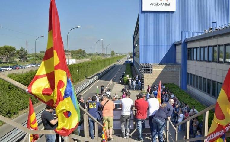Dal Pd Alessandria: sciopero ex-Ilva a fianco dei lavoratori