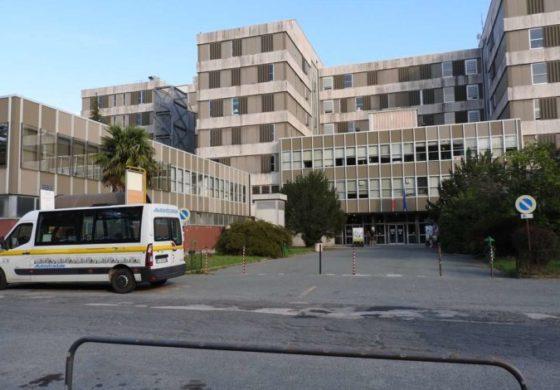 Sull'ospedale di Acqui depotenziato è polemica tra il sindaco Lucchini e la Regione Piemonte